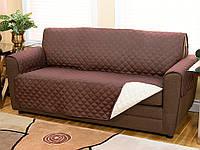 1002150 Покрывало двустороннее Couch Coat, накидка на диван, покрывало на диван, покрывало для дивана,