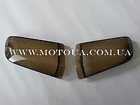 Стекла поворотов передние HONDA LEAD AF-20 (пара)