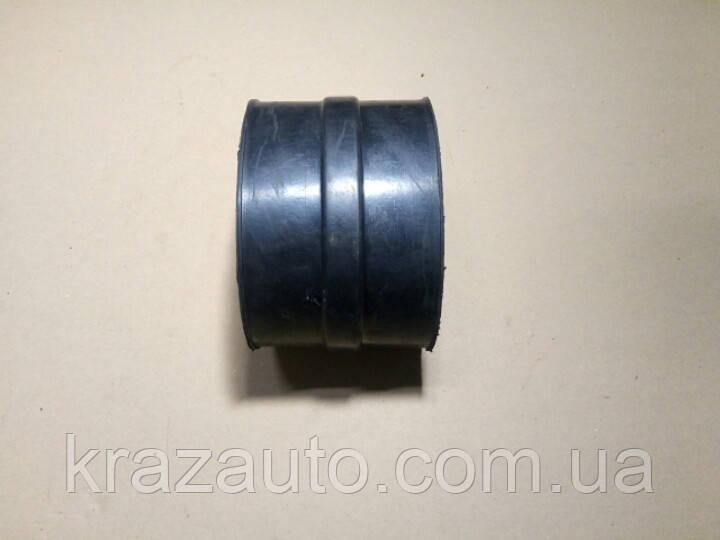 Перехідник фільтра повітряного (d-120) МАЗ 5337-1109344