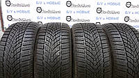 НОВЫЕ зимние 215/55 R16 DUNLOP SP Winter Sport 4D,