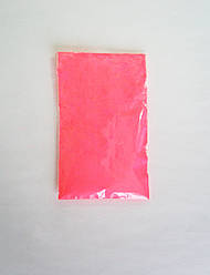 Флуоресцентный пигмент Красный 10г, 20г, 50г, 100г, 1кг