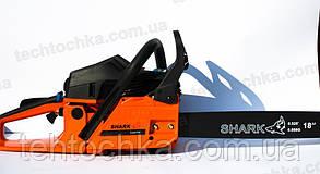 Бензопила  Shark CS 4700, фото 2