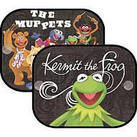Солнцезащитный экран Kaufmann The muppets 44 x 36 см MU-SAA-010
