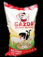 GAZDA ДЛЯ телят 30% 25 кг