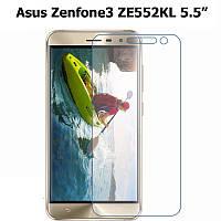 Защитное стекло Glass для Asus Zenfone 3 ZE552KL