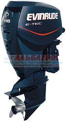 Evinrude E115 DBX