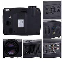 Мультимедийный проектор Touyinger X9, фото 2