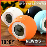 Оригинальный Убегающий будильник Tocky, фото 1
