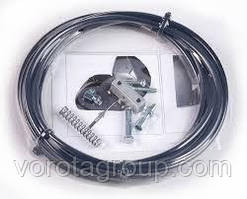 Комплект для внешней разблокировки FAAC 424001 (совместим с XK30 и XK21 L 24
