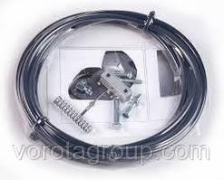 Комплект для зовнішнього розблокування FAAC 424001 (сумісний з XK30 і XK21 L 24