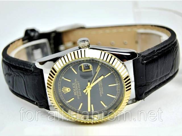 Наручные кварцевые часы Rolex с календарем R5358