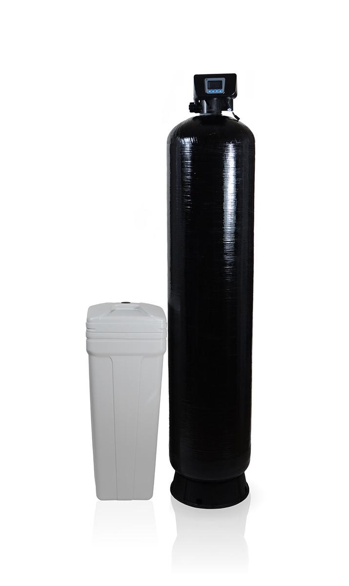 Фильтр умягчитель водопроводной воды для котла Aqualine FS 1465/1.0-75 RX