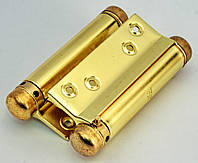 Петля RDA пружинная 100 mm пол.латунь