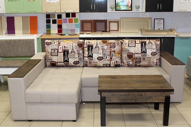 Угловой диван купить в Одессе с доставкой