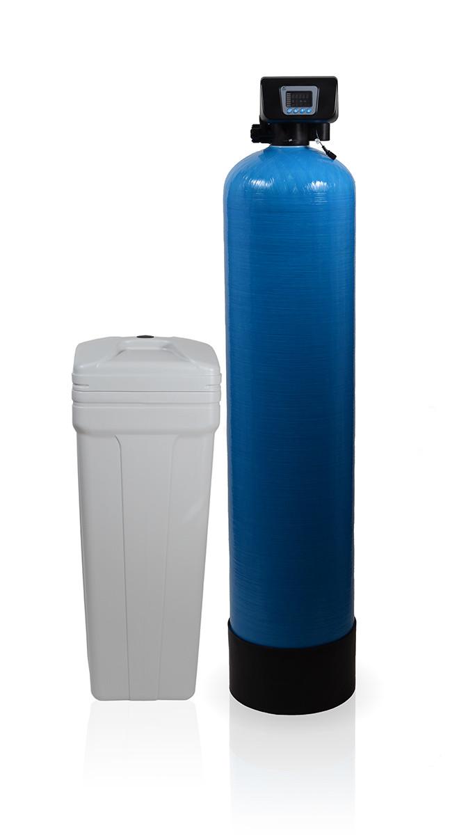 Фільтр пом'якшувач жорсткої води для котла Aqualine FS 1252/1.0-50
