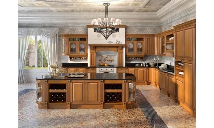 """Класична серія кухонних фасадів """"Trieste"""", MOBILCLAN"""