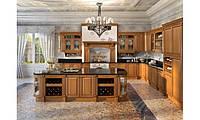 """Класична серія кухонних фасадів """"Trieste"""", MOBILCLAN, фото 1"""