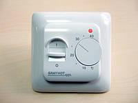 Механический терморегулятор теплого пола RTC-70.26