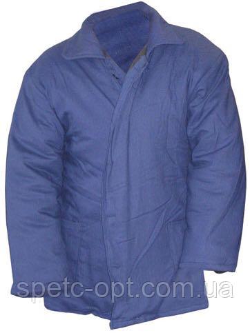Куртка робоча на ватині