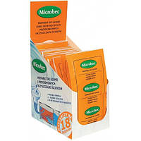 Препарат для септиков и дачных туалетов Microbec,1 пакетик