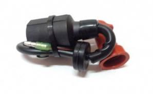 Катушки для подвесного лодочного мотора Yamaha - 63V-85570-00