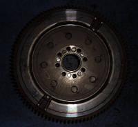 Маховик демпферный ( двухмассовый маховик )ToyotaAvensis III 2.0td2009-134500R030 (мотор 1AD-FTV)