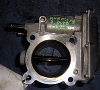 Дроссельна заслонка электрToyotaAvensis III 2.0td2009-261000r020 (мотор 1AD-FTV)
