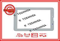 Тачскрин Билайн Таб 2 3G (Beeline Tab 2) БЕЛЫЙ