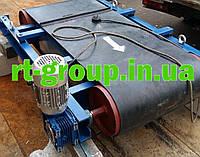 Магнитные сепараторы  Подвесные магнитные плиты с автоматической очисткой