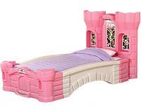 Детская кровать Step 2 Принцесса