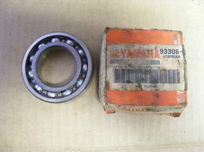 Мотоциклы Yamaha T50T80 - 93306-00612-00