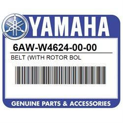 4-х тактные Yamaha F300 - F350 - 6AW-W4624-00