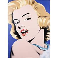 Картина KARE Diva Pop Art Big 140x100