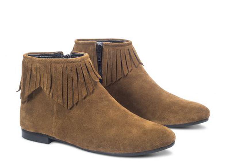 Женские ботинки Andre Coachella р-37