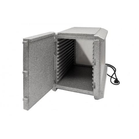 Контейнер Porter GN Activ серый PLB-400 GGM