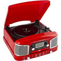CD Проигрыватель KARE Retro Red