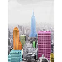 Картина KARE Pop Skyscraper 80х60