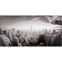 Картина KARE New York Skyline 40х80