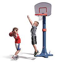 Игровой набор для игры в баскетбол Step 2 «Shootin' Hoops Pro Basketball Set»