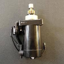 Motor assy., starter Стартёр - 31200-ZW2-F01