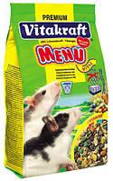Vitakraft Menu корм для крыс 400 г