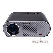 Мультимедийный проектор Simple, фото 3