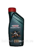 Масло моторное Castrol   Magnatec 5W-40 A3/В4 (Канистра 1л)