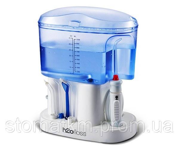 Ирригатор hf-7P (h2ofloss) ZOOBLE