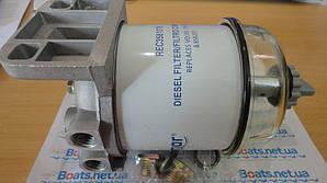Filter fuel Фильтр топливный - 1140639