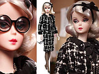 Коллекционная кукла Барби Силкстоун / Silkstone Bouclé Beauty Barbie Doll