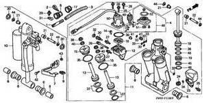 (0,0x0,0x0,0) 56117-ZV5-821 Ring, back up Power tilt/motor для H