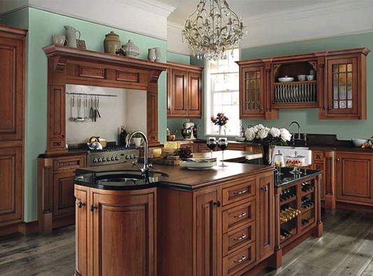 Кухня York в стилі Country House, Mobilclan