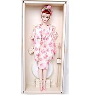 Коллекционная кукла Барби в наряде для ланча / Luncheon Ensemble Barbie Silkstone, фото 8