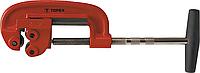 Труборез для стальных труб, 3 - 50 мм, TOPEX